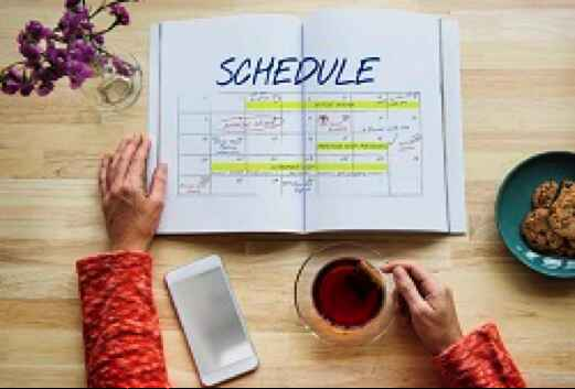 Get Rid of Your Old Scheduler and Switch to an Online Appointment Reservation System