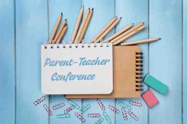 Automate the Parent-Teacher Conference Process With Online Scheduling Services