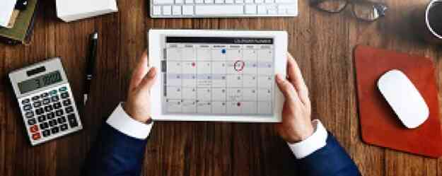 Regular Office Tasks Like Online Scheduling Is Made Easy with Scheduling Software Implementation